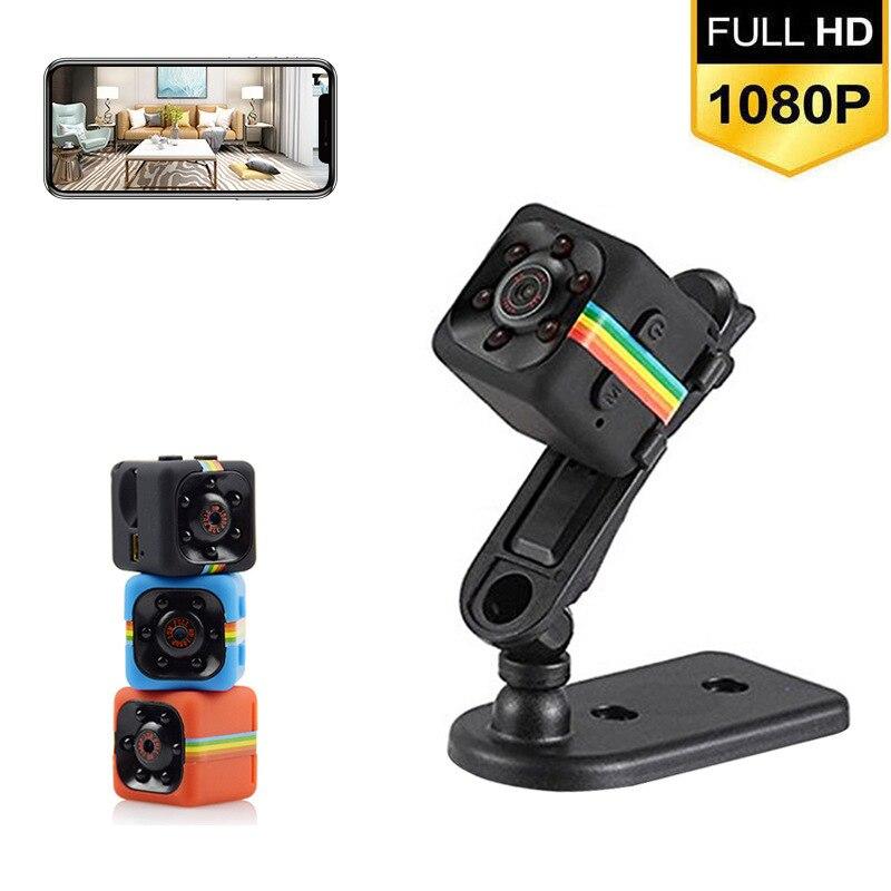 Sq11 mini câmera hd 1080p sensor de esportes câmera de visão noturna câmera esportes dvr mini câmera esportes dv vídeo pequena câmera sq 11