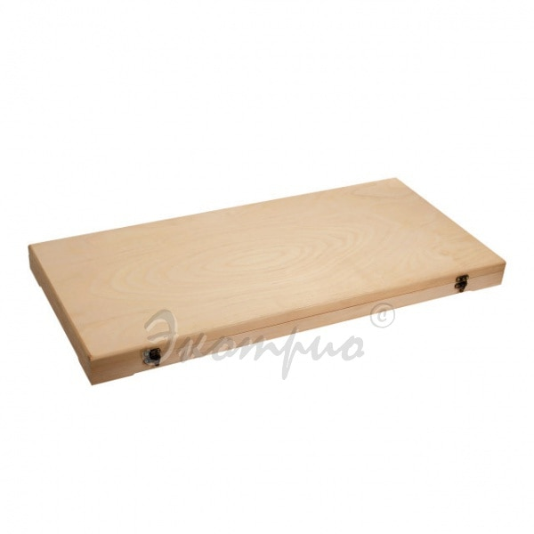 Blanc pour backgammon 50*25*4