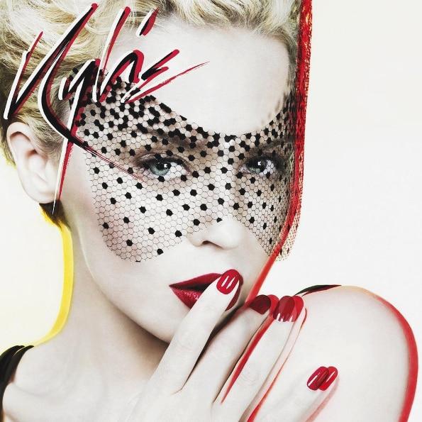 Kylie minogue/x (cd)