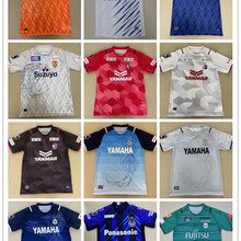 2021 2022 Japan J1 League Clothes Tosu Sagan Jubilo Iwata Jersey T-shirt サッカーユニフォー