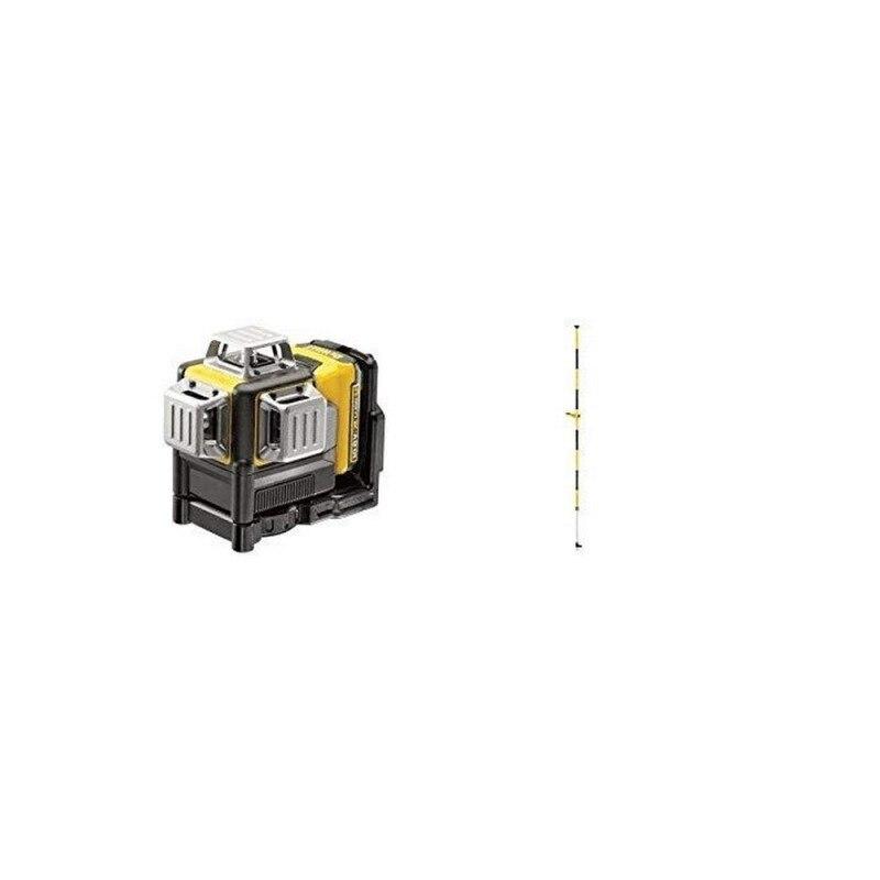DEWALT  CPROF534 - KIT - DCE089D1G + DE0882 (LASER + PUNTAL)