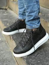 Chekich CH258 greys Male Sneakers