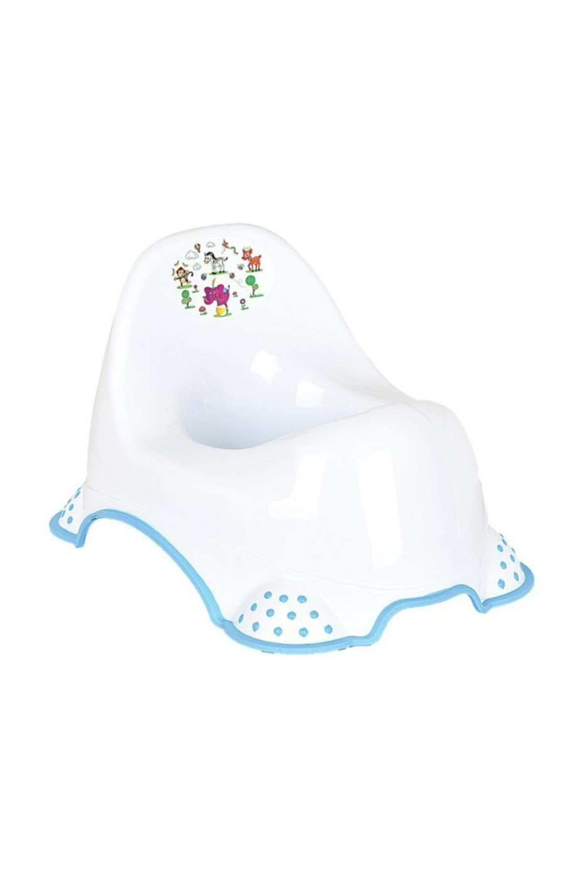 Child Potty Comfortable Easy Use Cute Baby Toilet Seat Boy And Girl Trainer Seat WC Potty Good Quality Plastic Pot toilet seat hinges screws wc hole fixing easy installation 2 pack