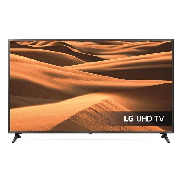"Smart tv lg 55um7000 55 ""4 k ultra hd D-LED wifi preto"