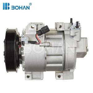 car air compressor  FOR Nissan X-Trail T31 2.5L (2007-2013) FOR Nissan Centra L4 2.5L (2007-2008) 92600JA000 92600JA00A BH-NS731