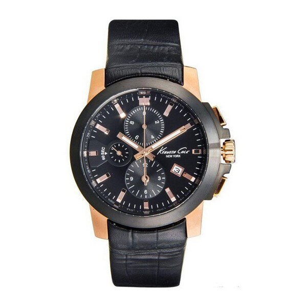 Reloj Hombre Kenneth Cole IKC1816 (42 mm)