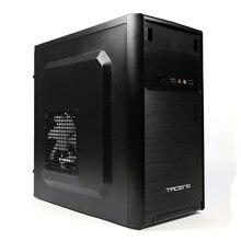 Amd ryzen5 3400g asus a320m-k 8 go ddr4 2400mhz-500 go m.2-ordinateur à saisir. DVD-BOX novum 500w 80 +