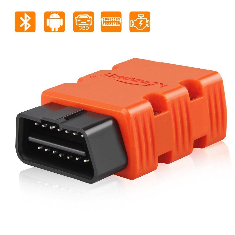 KW902 bluetooth OBD2 OBDII Scanner Car Code Reader Data Tester Scan Diagnostic Tool