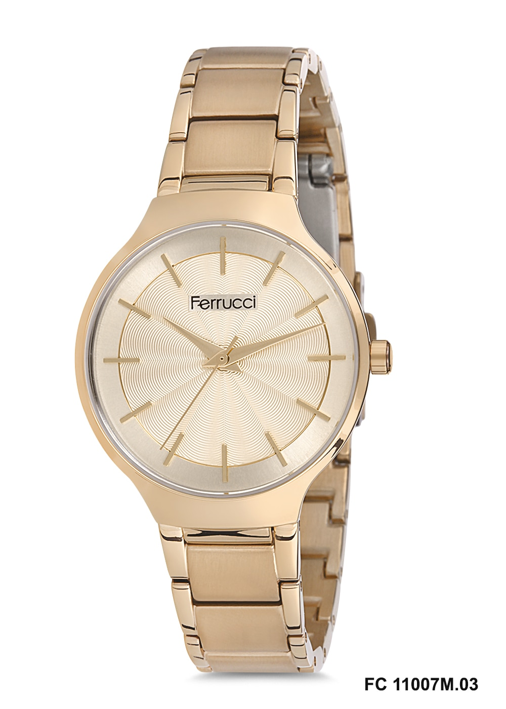 Reloj de pulsera para mujer FC22487 de Ferrucci