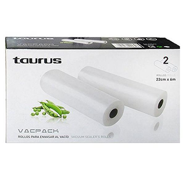 Rollos para Envasadora Taurus VACPACK