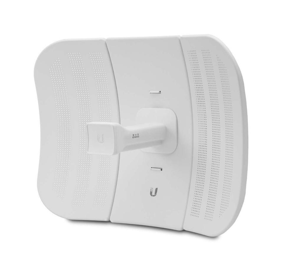 Ubiquiti LiteBeam M5 LBE-M5-23, 5 ГГц наружная точка доступа, 23 dBi, PTP или PTMP, 10 км Диапазон