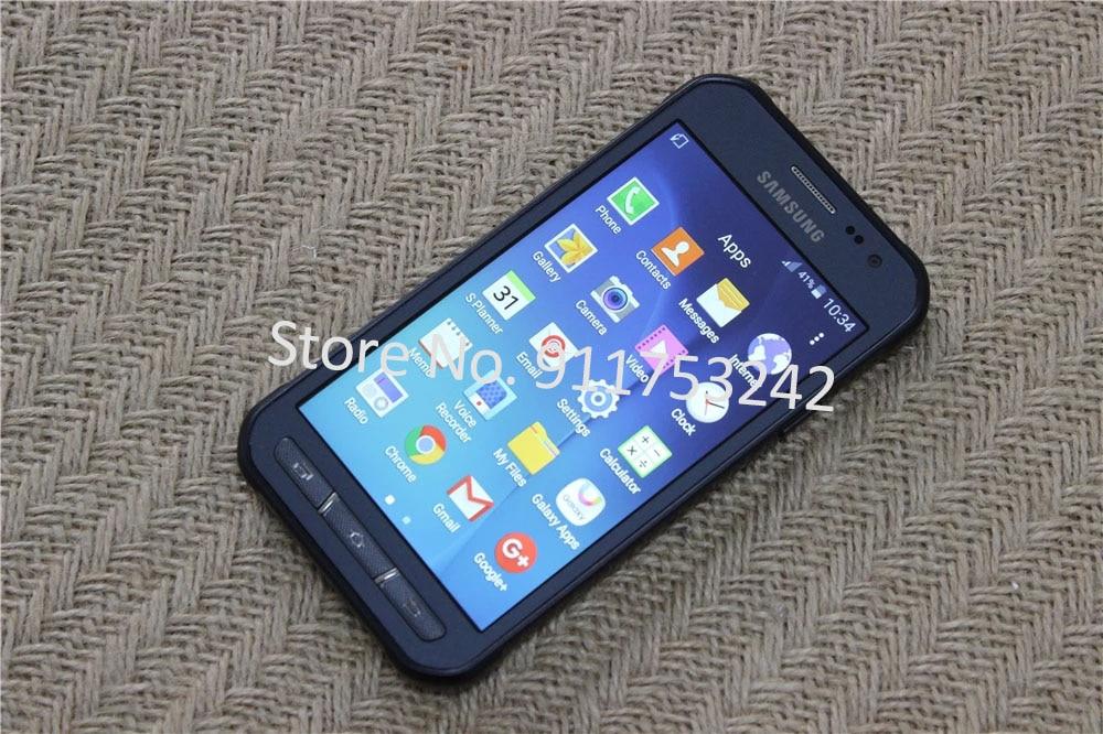 Samsung Galaxy Xcover 3 G388F 1,5 ГБ ОЗУ 8 Гб ПЗУ 4,5 дюйм смартфон 5 MP четырехъядерный мобильный телефон GSM разблокированные сотовые телефоны