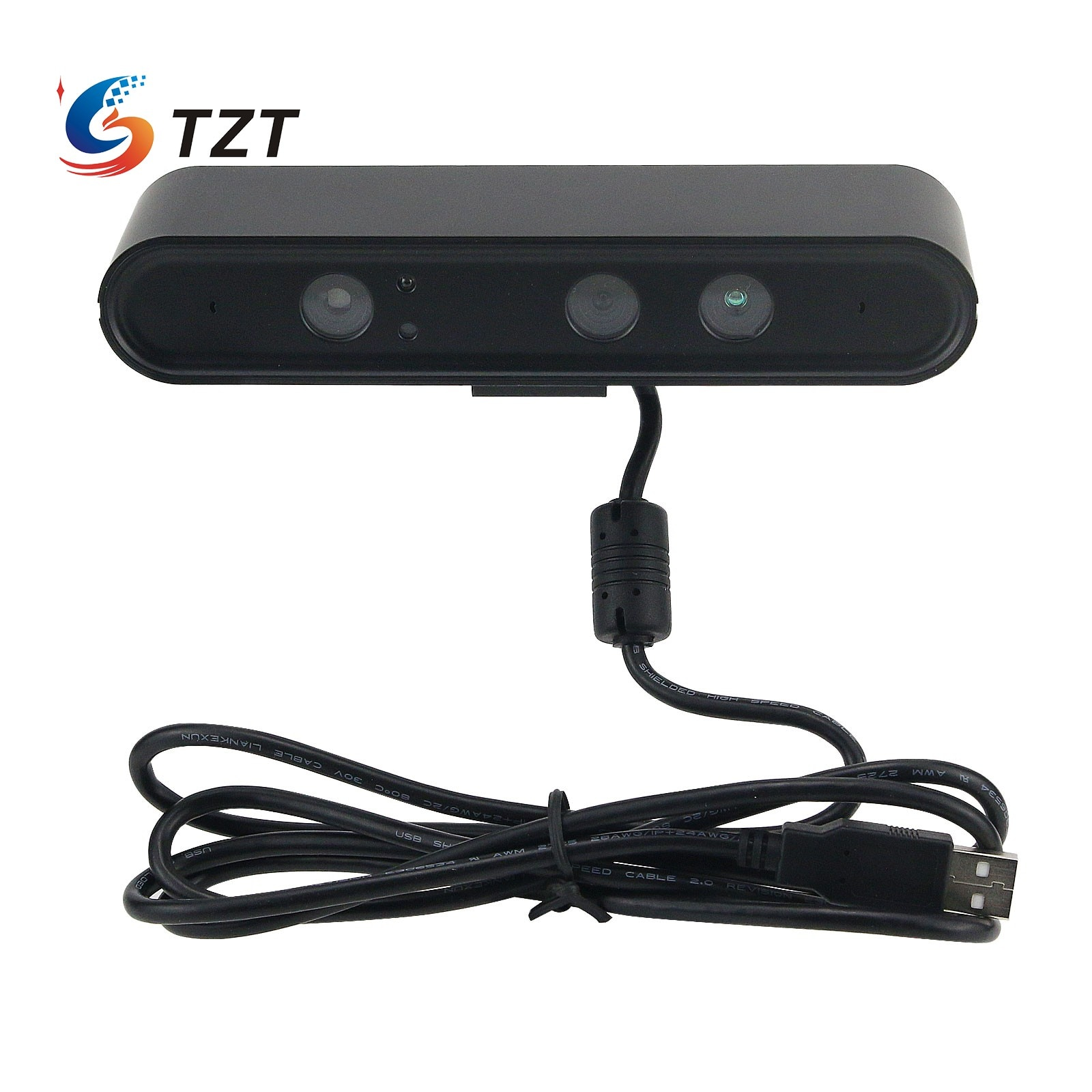 TZT أوربيك أسترا s كاميرا الحسية الجسدية دعم ثلاثية الأبعاد المسح الضوئي التعرف على الوجه للعب الألعاب استبدال LeTMC-520