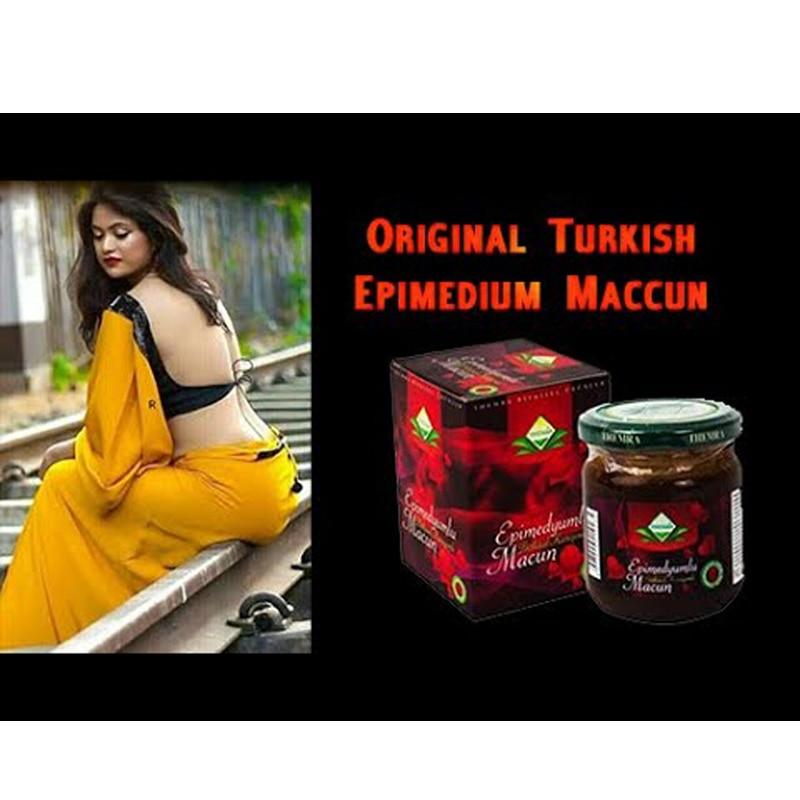 Themra energizing Epimedium honey herbal paste turkish horny goat weed 240 Gr 2 Pece