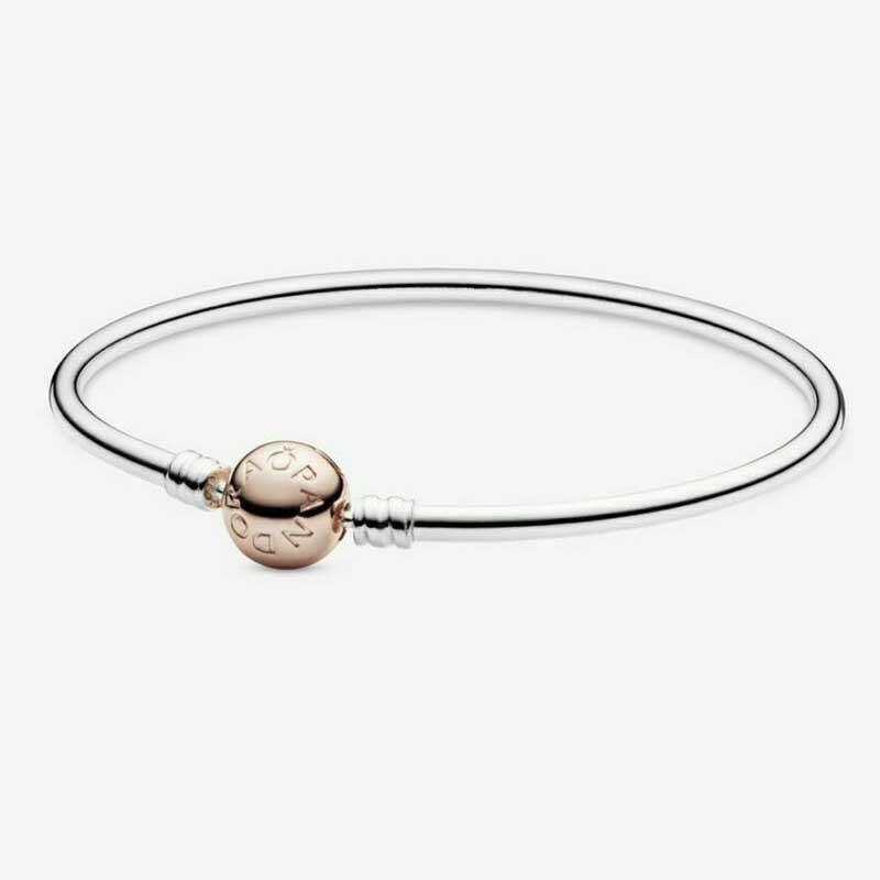PANDORA Basic Bracelet For Women DIY Jewelry Gifts