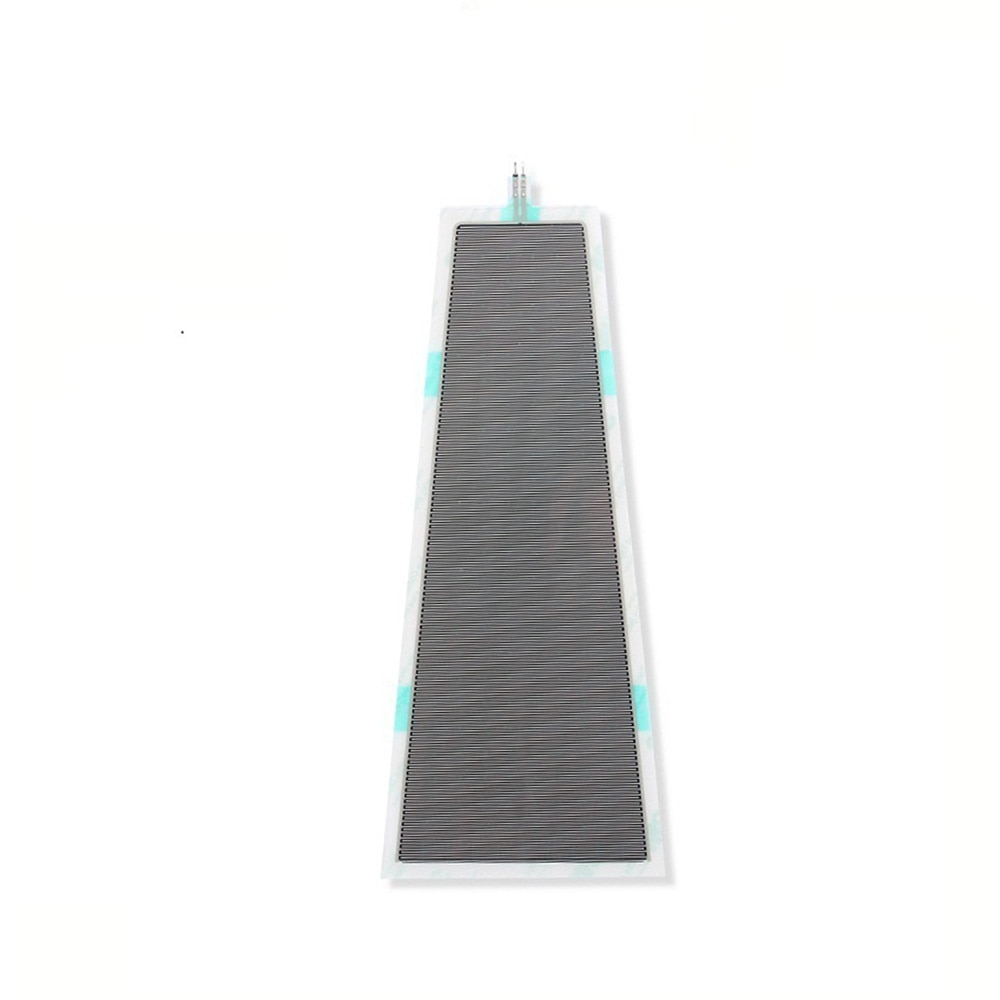 Taidacent Customized Resistive Film Pressure Sensitive Mat Large Area Scooter Balanced Tactile Flexible FSR Flat Pressure Sensor taidacent flexible thin film piezo resistive pressure sensor c7 5a micro force tactile transducer high accuracy pressure sensor