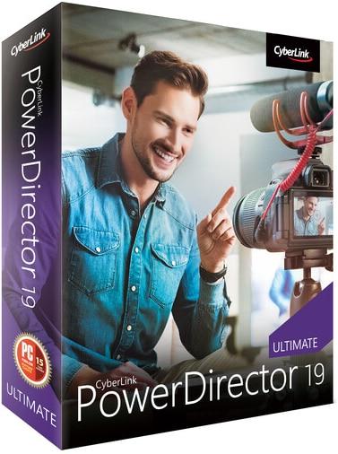 {{CyberLink PowerDirector 19 Ultimate Full Version LifeTime Pre-Activate ✅✅✅}}