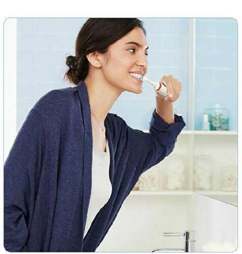Oral-B Pro 6000N SmartSeries Electronic Rechargeable Battery Electric Toothbrush enlarge