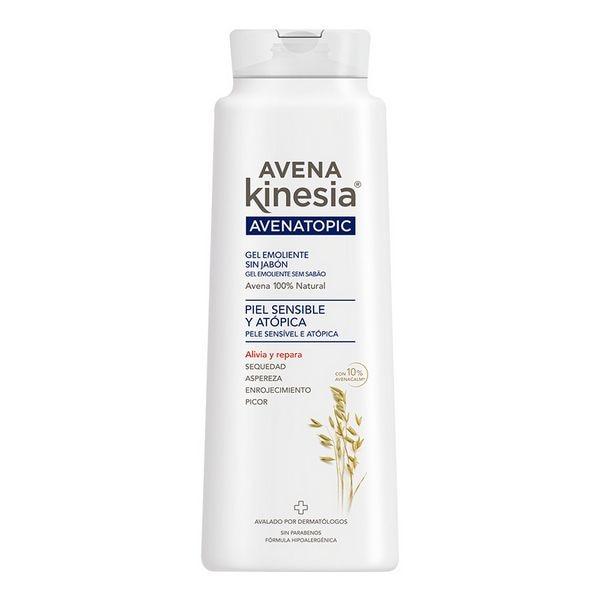 Shower Gel Topic Avena Kinesia (600 ml)