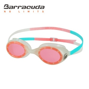 Barracuda детские плавательные очки Анти-туман УФ Защита водонепроницаемые очки для плавания #51125 очки