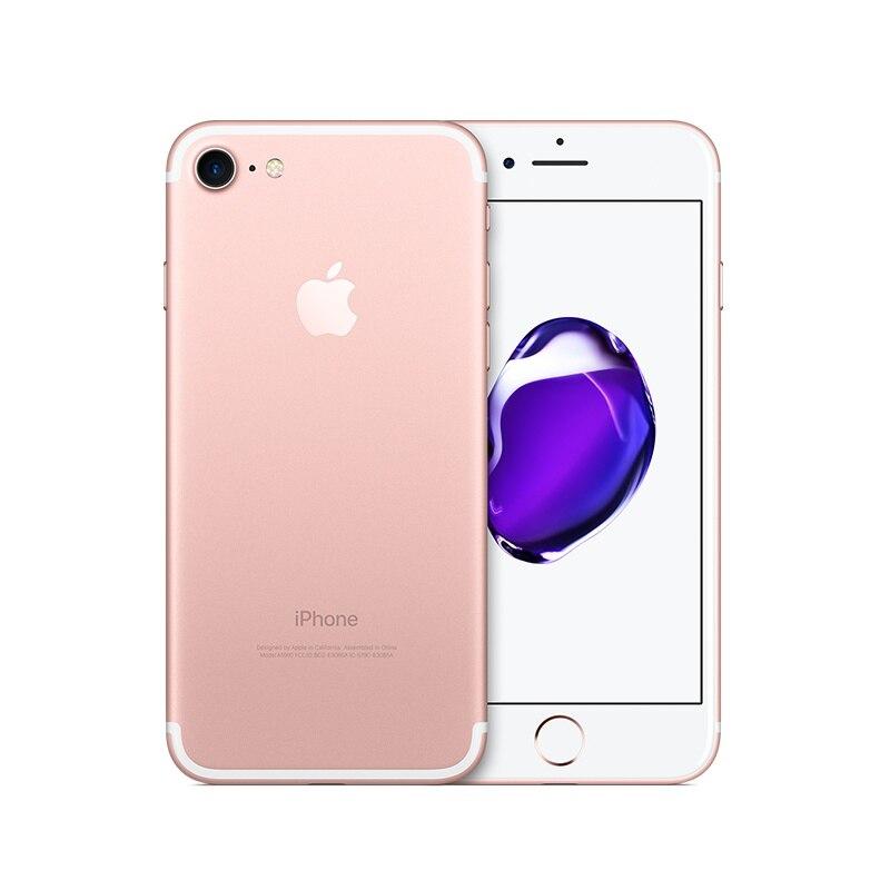 iPhone 7 32 GB Oro Rosa (Reacondicionado)
