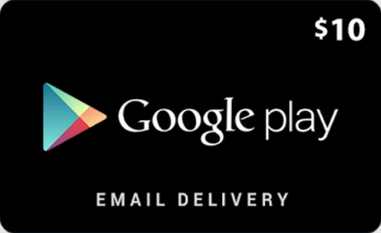 Carte-cadeau google play enlarge