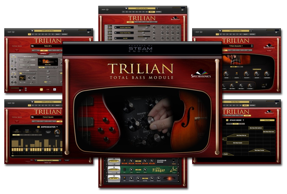 Vst Plugins Club All Collection Packs 180GB enlarge