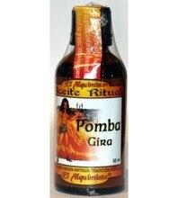 Olie Pomba Tour Ritualized, Gemaakt In Spanje