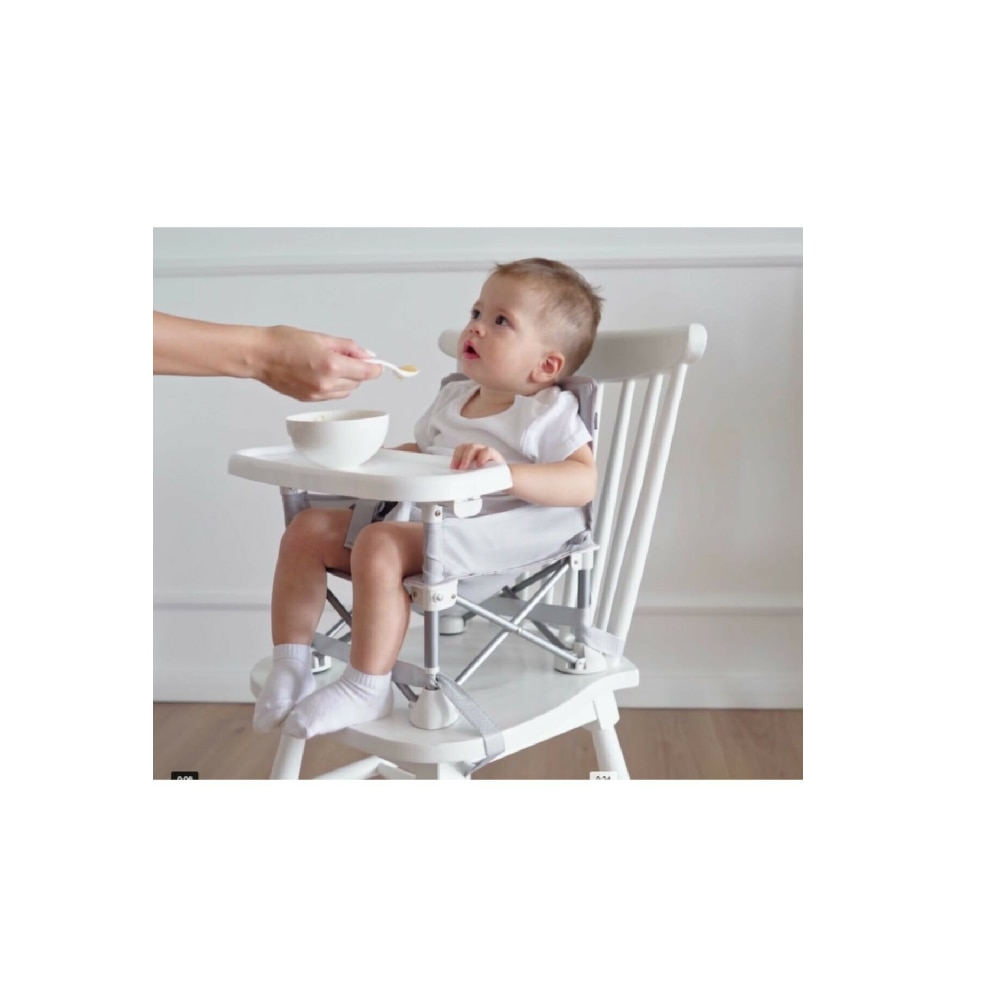 Baby High Chair Portable Folding Safe Baby Dining Chair Child Dining table Chair Seat enlarge