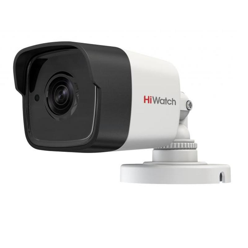 HiWatch DS T500P-Cámara de HD-TVI tipo bala para exteriores, 5Mp, HD TVI 5Mp, cámara 1944p, cámara de seguridad, cámara hd, sistema de cámara cctv, cámara al aire libre, cámara analógica, cámara full hd 1944p, hiwatch ds PoC Cámara de co