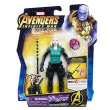The Avengers İnfinity War Black Widow - E0605-E1411