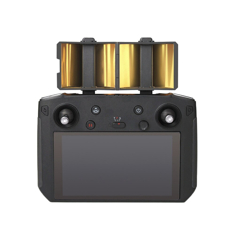 Amplificador de Sinal Alcance para Dji Zoom com Controlador Sunnylife Antena Extensor Mavic Pro – Inteligente 2