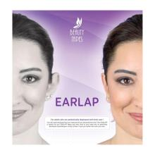 Beauty Tapes EARLAP Ear concealer  Cauliflower Protruding Corrector flatter arilis magic touch 7 day
