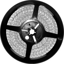 Tira Led 5m 24 voltios 24w Luz Natural 4000k Ip20 (no resistente al agua) 3528 4,8w/m 255030