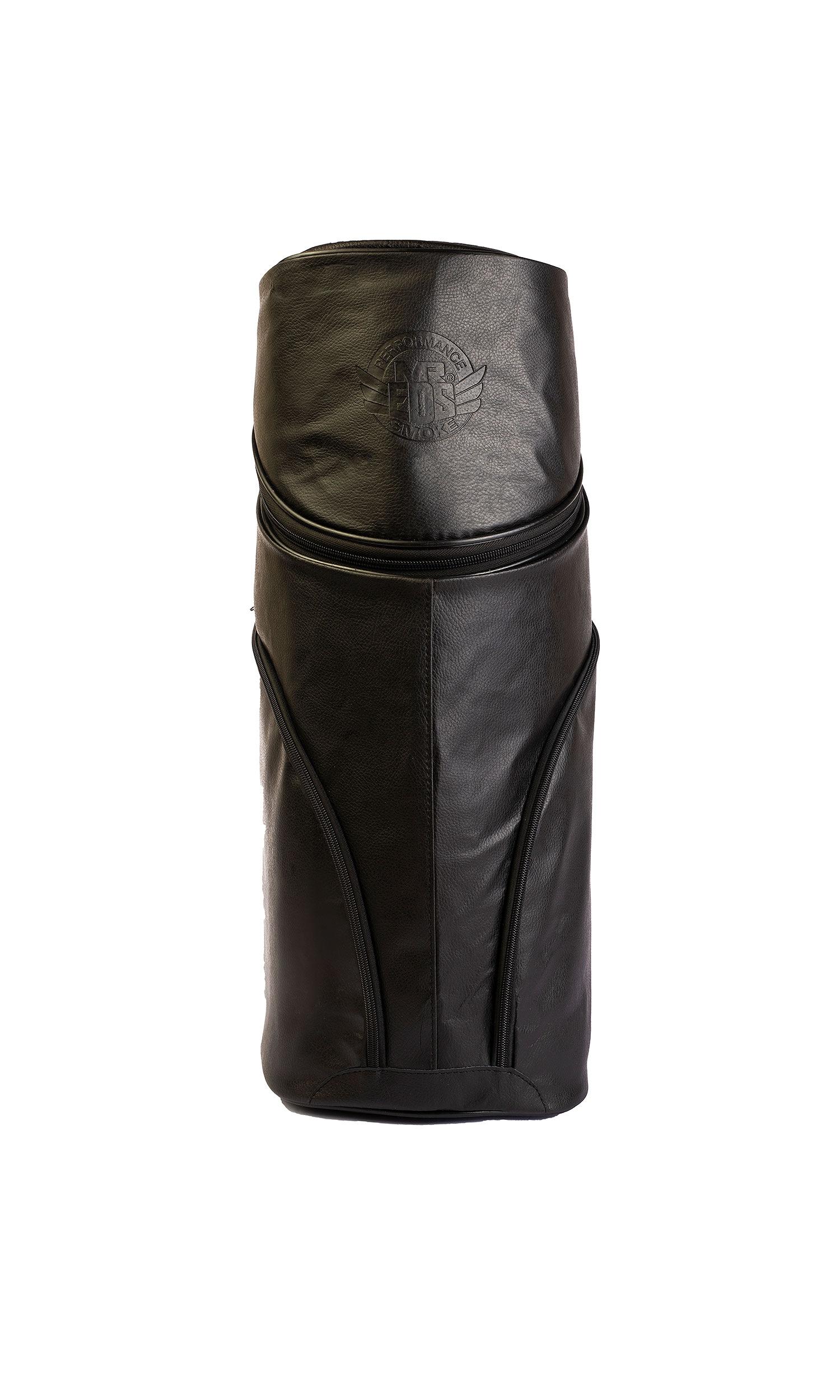 Babba Big Boss Leather Hookah Bag Size M. Shisha Starbuzz Smoke enlarge