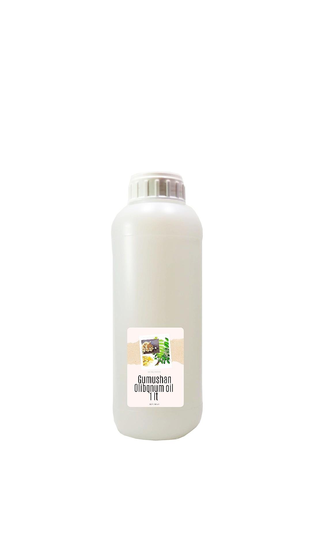 High quality pure Olibanum frankincense Oil 1 liter 34 fl oz 1000ml