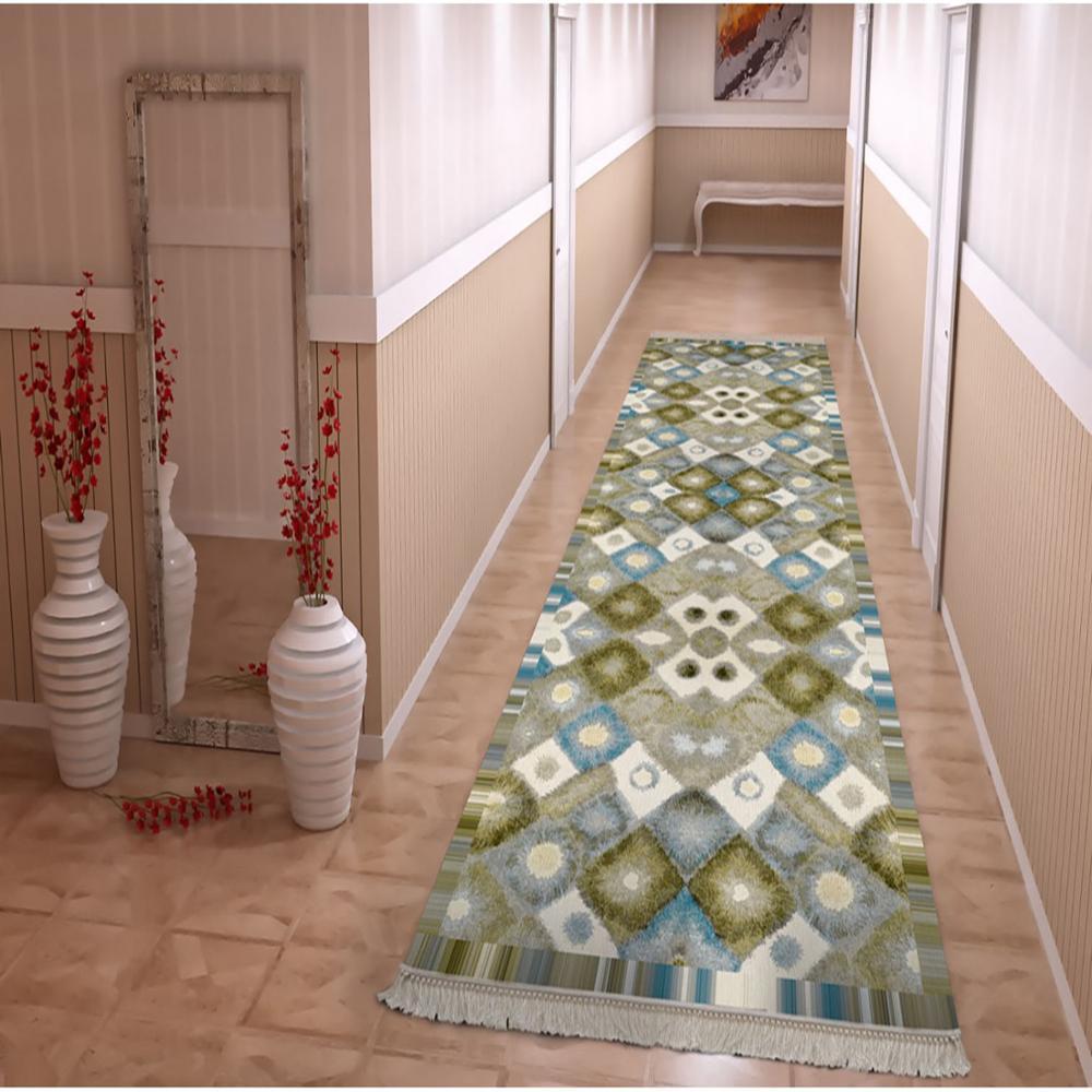 Marlen منقوشة السجاد ، عداء البساط ، المدخل عداء البساط ، عداء ، الطابق البساط ، ممر البساط ، الزخرفية البساط