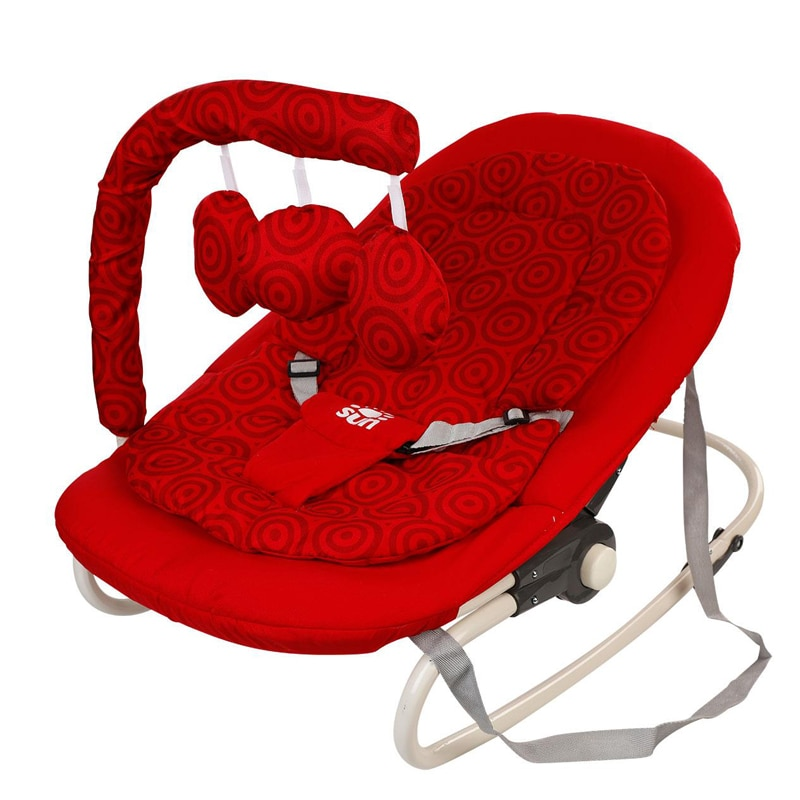 Bouncer with Toys Home Type Main Series Baby Cradle Child Swing