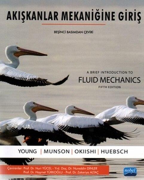 Líquido Mekaniğine de entrada fluido mecánica Haşmet Türkoğlu Nobel de la publicación académica