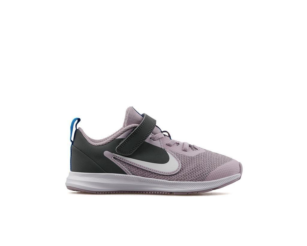 Chaussures de SPORT enfant Nike AR4138-510 downshift 9