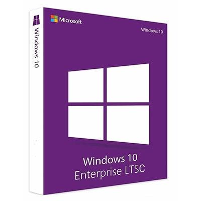 Windows 10 Enterprise LTSC key 64/32 bit todos los idiomas entrega gratuita en línea entrega instantánea