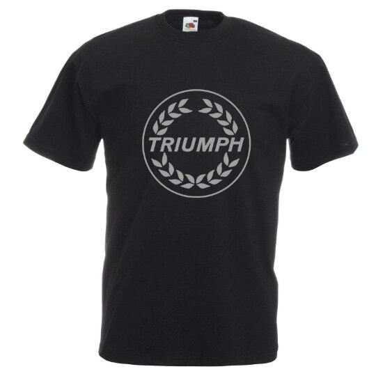 TRIUMPH Camiseta varios tamaños y colores футболка различных размеров и цветов kémishë verschiedene grüsen und Farben
