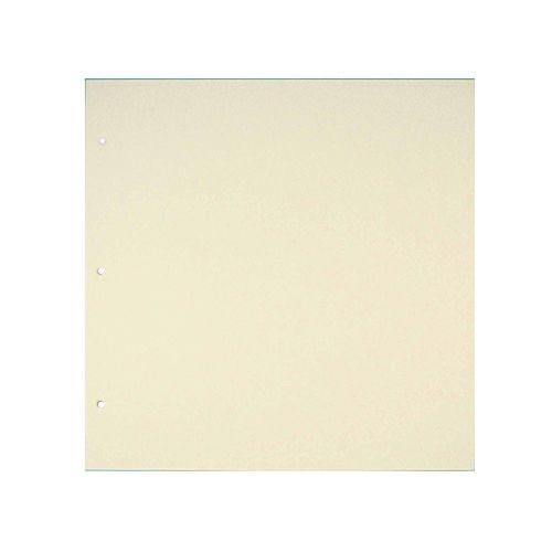Av012 en blanco para álbum de fotos square big 30,5x30,5 cm sin anillos