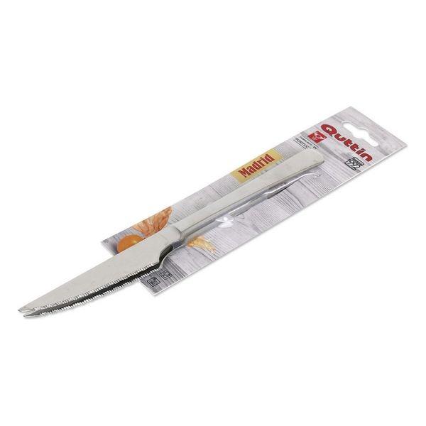Set de Cuchillos para Carne Madrid Quttin (21 cm)