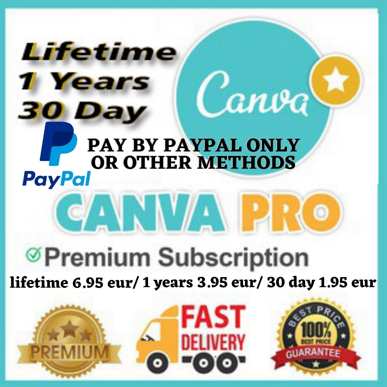 Canva Pro-делает дизайн и редактирование видео удивительно простыми