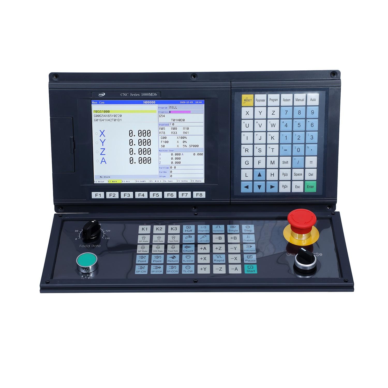 SZGH ATC 3 محور آلة خرط تعمل بالتحكم الرقمي بواسطة الحاسوب تحكم ل التحكم العددي طاحونة و جديد USB واجهة لوحة التحكم