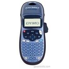 Machine à étiquettes Dymo Letratag