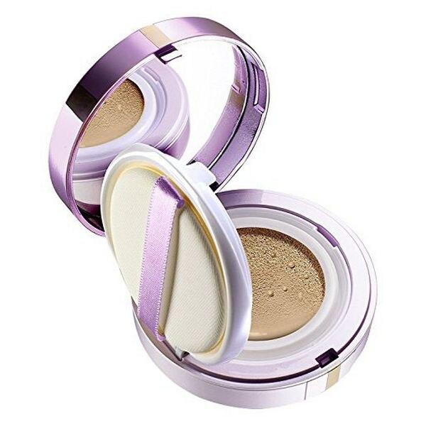 Base de Maquillaje Fluida Nude Magique Cushion LOreal Make Up