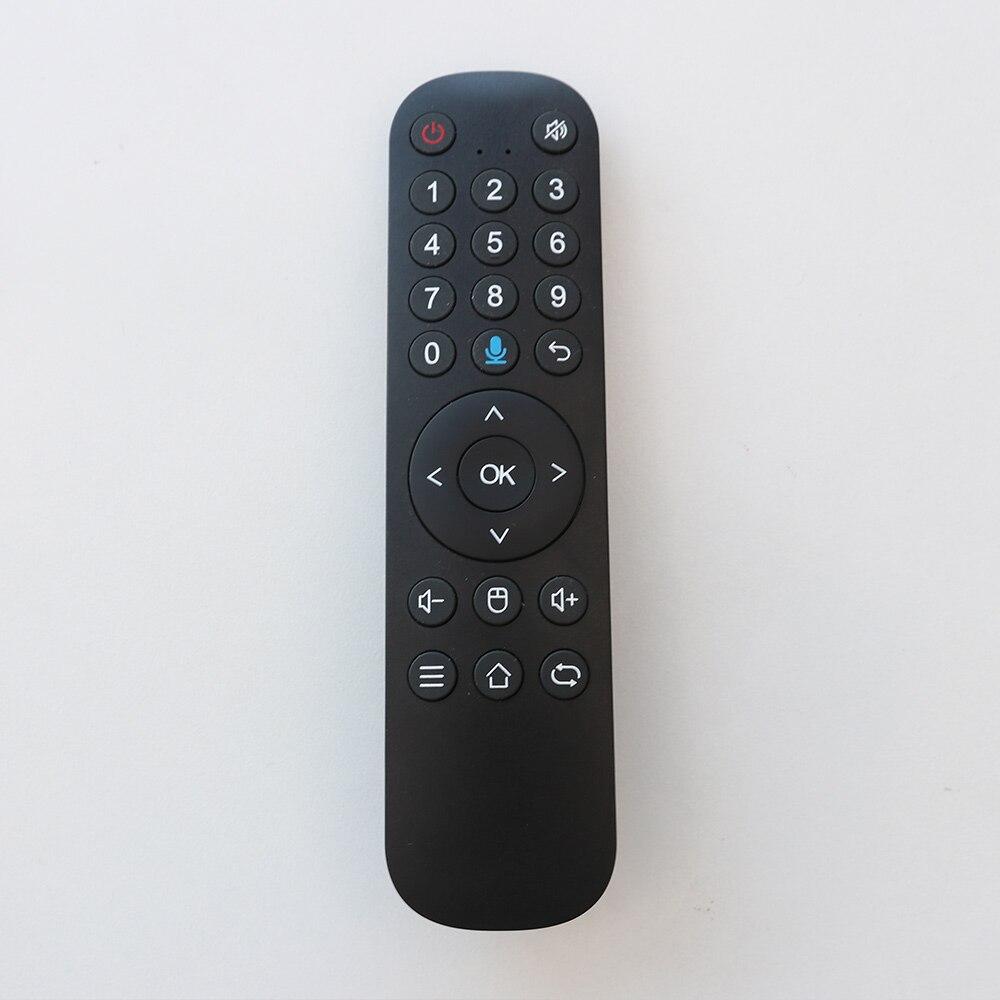 Original Remote Control for HTV H7 4k HD 5G Set Top Box