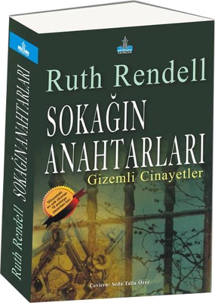 Llaves de la Gran Isla de Rendell de ruty Yayıncılık
